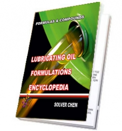 LUBRICATING OIL FORMULATIONS ENCYCLOPEDIA