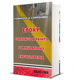 EPOXY COATINGS and PAINTS FORMULATIONS ENCYCLOPEDIA