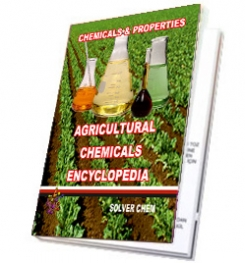 AGRICULTURAL CHEMICALS ENCYCLOPEDIA